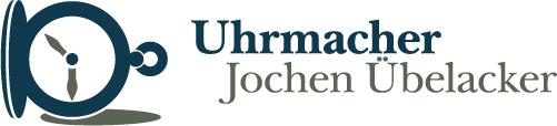 Jochen Übelacker