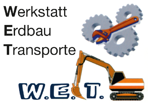 W.E.T. Wilfried Bressel