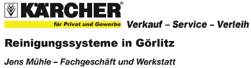 Kärcher in Görlitz