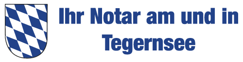 Notariat  Tegernsee