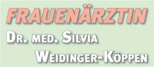 Dr.med. Silvia Weidinger-Köppen