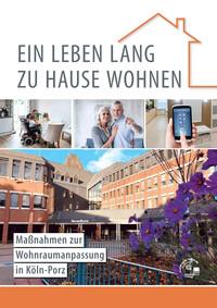 Maßnahmen zur Wohnraumanpassung in Köln-Porz (Auflage 1)