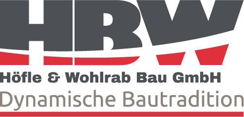 HBW Höfle & Wohlrab Bau GmbH
