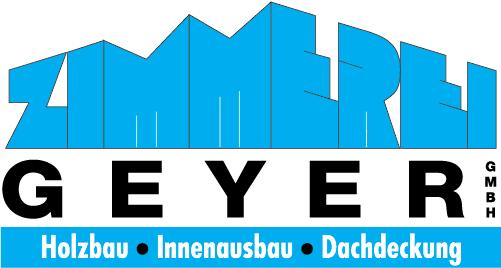 Zimmerei Geyer