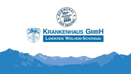 Krankenhaus GmbH