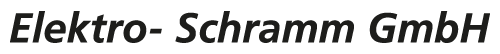 Elektro Schramm GmbH