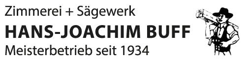 Hans-Joachim Buff