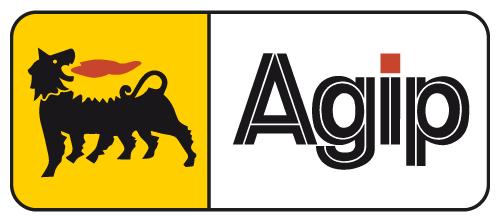 Agip-Station Eisfeld