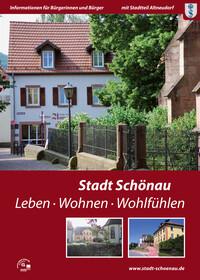 Stadt Schönau Leben · Wohnen · Wohlfühlen (Auflage 5)