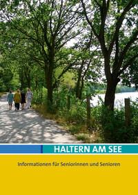 Haltern am See Informationen für Seniorinnen und Senioren (Auflage 8)
