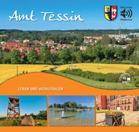 Bürgerinformationsbroschüre für das Amt Tessin (Auflage 2)