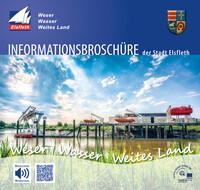 Informationsbroschüre der Stadt Elsfleth (Auflage 5)