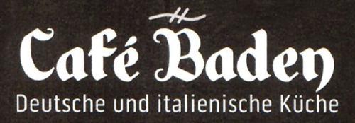 Cafe Restaurant Baden