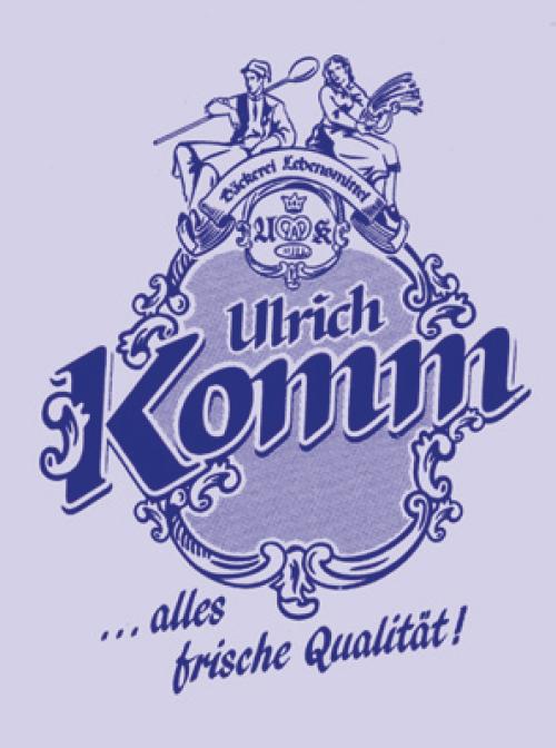 Ulrich Komm