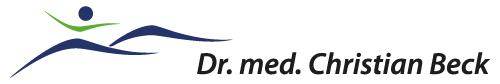 Dr. med. Christian Beck