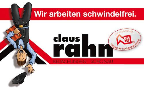Claus Rahn