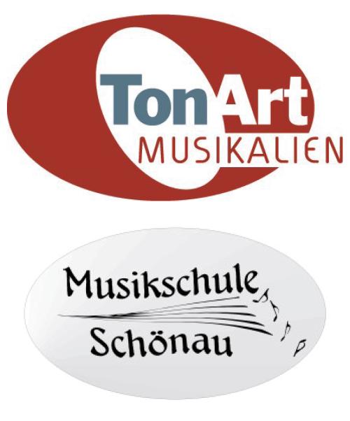 Ton Art Musikalien