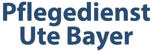 Pflegedienst Ute Bayer GmbH