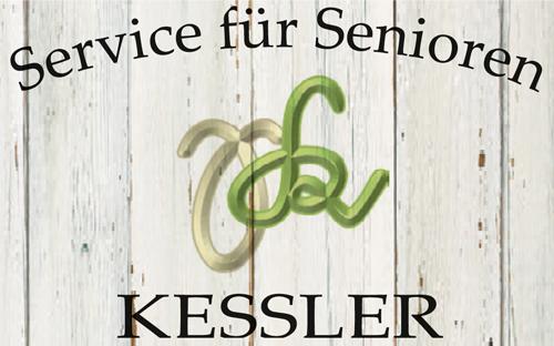 Ihr Service für Senioren Kessler