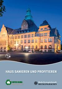 Haus Sanieren und Profitieren in Recklinghausen (Auflage 2)