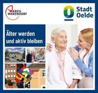 Oelde Seniorenwegweiser (Auflage 4)