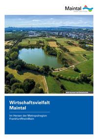 Wirtschaftsvielfalt Maintal (Auflage 2)