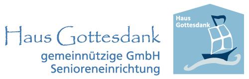 Haus Gottesdank gemeinnützige GmbH