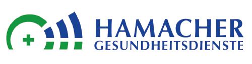 HamacherKG Gesundheitsdienste