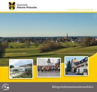 Gemeinde Fluorn-Winzeln Bürgerinformationsbroschüre (Auflage 6)