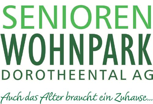 Seniorenwohnpark Dorotheental AG