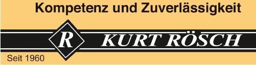 Kurt Rösch  GmbH & Co. KG