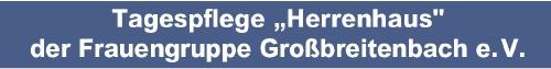 Frauengruppe Großenbreitenbach e.V.