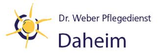 Daheim Pflegedienstges. Dr. Weber mbH