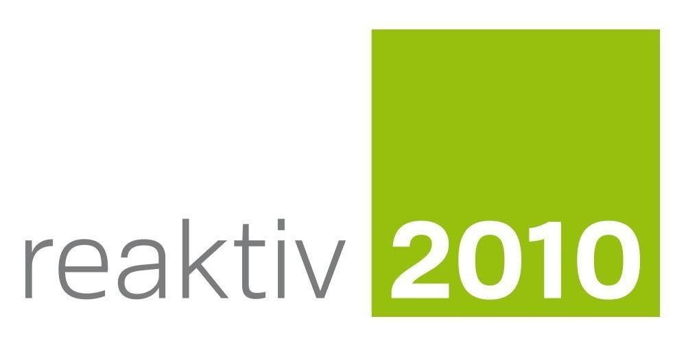 reaktiv 2010 GmbH