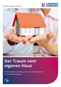 Informationen und Tipps rund ums Thema Bauen im Landkreis Harburg (Auflage 3)