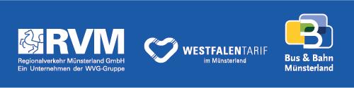 RVM Regionalverk. Münsterland GmbH