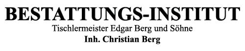 Edgar Berg & Söhne
