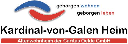 Kardinal-von-Galen Heim