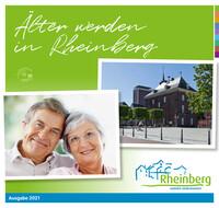 Älter werden in Rheinberg (Auflage 7)