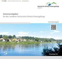 Seniorenratgeber für den Landkreis Sächsische Schweiz-Osterzgebirge (Auflage 2)