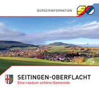 SEITINGEN-OBERFLACHT Eine rundum schöne Gemeinde (Auflage 2)