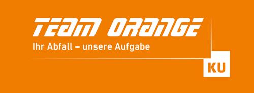 team orange - Das Kommunalunternehmen des Landkreises Würzburg