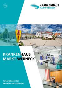 Krankenhaus Markt Werneck Informationen für Besucher und Patienten (Auflage 6)
