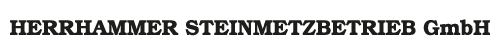 Herrhammer Steinmetzbetrieb GmbH