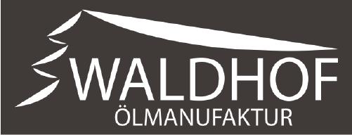 Waldhof Ölmanufaktur