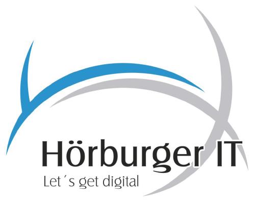 Hörburger IT
