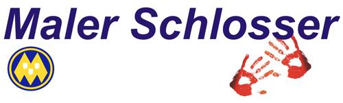 Maler Schlosser