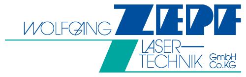 Wolfgang Zepf Laser-Technik GmbH