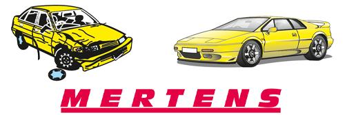 Mertens - Autolackiererei und