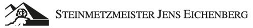 Steinmetzmeister Jens Eichenberg GmbH